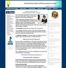 Resume Review Service  Investment Banking Resumes  Finance Resume Templates