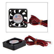 <b>3d Printer</b> 40mm Fan