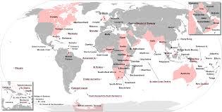 the british empire on emaze