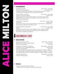 resume templates to win creative resume template 2017