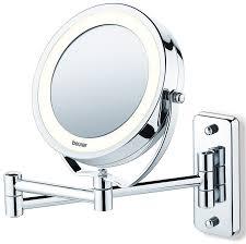 Как выбрать <b>косметическое зеркало с</b> подсветкой? ТОП-7 ...