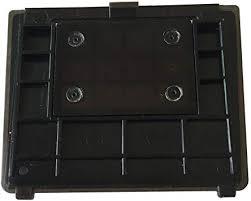 HUIYUN New The Mouse <b>Battery Door Housing</b> Back <b>Cover</b> For ...