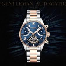 <b>Carnival Tourbillon</b> Automatic Watch <b>Men</b>-8783G