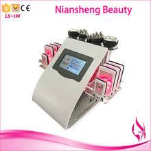 Липолиз лазер 40K тело ультразвуковая кавитация машина для ...