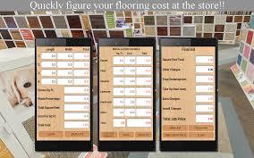 flooring job bid calculator android apps on google play flooring job bid calculator screenshot