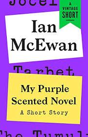 <b>My Purple</b> Scented Novel: A Short Story (A Vintage Short) - Kindle ...