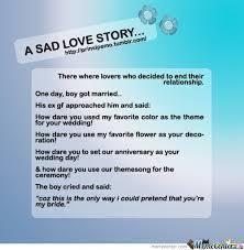 sad memes about love - Google Search   Memes   Pinterest   Meme ... via Relatably.com