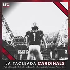 La Tacleada Cardinals