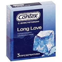 <b>Презервативы Ganzo Long</b> Love № 3, цена 7 руб., купить в ...