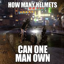 My only thought while playing Sleeping Dogs: - Imgur via Relatably.com