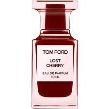 Lost Cherry от Tom Ford - отливант. Пробник Лост Черри от Том ...
