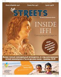 Issue No: 4 by Goa Streets - issuu