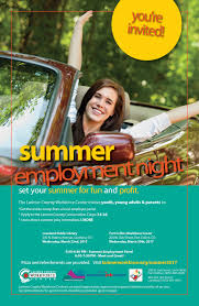 larimer county workforce center about us you are invited to summer employment night 2017