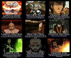 Image - 373723] | Avatar: The Last Airbender / The Legend of Korra ... via Relatably.com