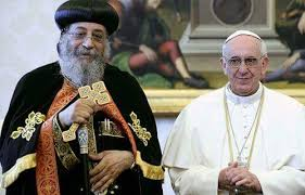 Image result for البابا فرنسيس يزور مصر