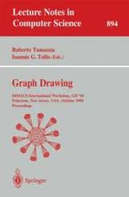 A simple and unified method for drawing graphs: <b>Magnetic</b>-<b>spring</b> ...