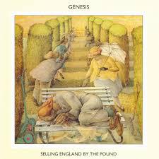 <b>Genesis</b>: <b>Selling England</b> By The Pound - Music on Google Play