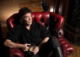 <b>Steve Hackett</b> - '<b>Wolflight</b>' (2015): Review