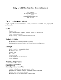 resume office assistant office assistant resumes template  categories resume