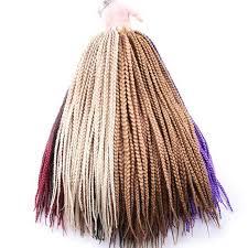 <b>Luxury For Braiding</b> Ombre Crochet <b>Braids Kanekalon</b> Senegalese ...