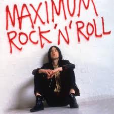 <b>Primal Scream</b> Announce '<b>Maximum</b> Rock 'N' Roll' Collection | News ...