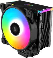 <b>Кулер PCCooler GI-D56A HALO</b> RGB купить в Москве, цена на ...