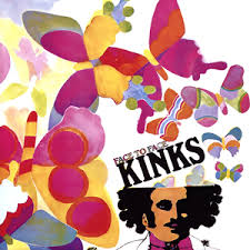 <b>Face</b> to <b>Face</b> (<b>The Kinks</b> album) - Wikipedia