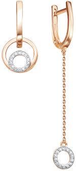 Купить <b>серьги vesna jewelry</b> 2955 251 01 00 по выгодной цене ...