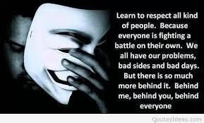 Awesome respect quotes via Relatably.com