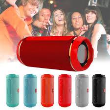 Makescc <b>TG116</b> Portable <b>Waterproof Bluetooth Speaker</b> Outdoor ...