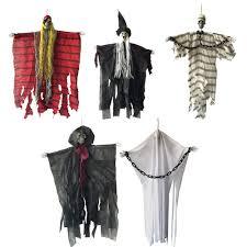24 inch 60cm <b>Halloween Hanging</b> Pirate Witch Prisoner Reaper ...