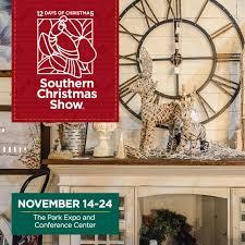Southern Christmas Show 2019 - Charlotte