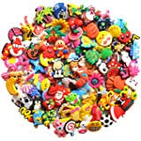 <b>100 Pcs PVC</b> Different Shoe Charms Fits f- Buy Online in Cambodia ...