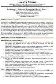 federal resume samples federal resume sample