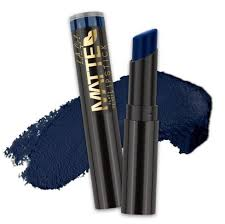 Buy LA Girl <b>Matte</b> Flat <b>Velvet Lipstick</b> at Mighty Ape NZ