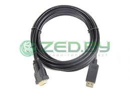 <b>Аксессуар Gembird Cablexpert DisplayPort</b> to DVI 20M/25M 3m ...