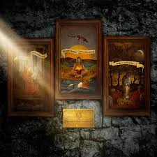<b>Opeth</b> - <b>Pale</b> Communion | Releases, Reviews, Credits | Discogs