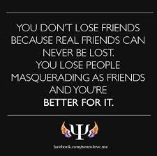 Lost Friends on Pinterest | Charmed Quotes, Quotes About Ignorance ... via Relatably.com