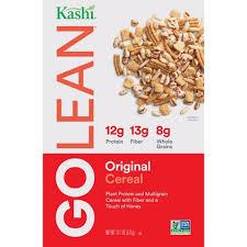 Kashi <b>GoLean Original</b> Breakfast <b>Cereal</b> - 13.1oz : Target