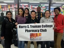 city colleges of chicago harry s truman pre pharmacy club pre pharmacy club