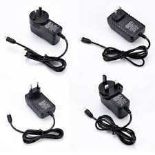 <b>1PC</b> 5V 3A Power <b>Supply</b> Micro USB <b>AC Adapter Charger</b> For ...