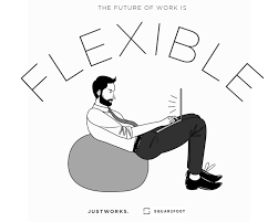 the future workplace where flexibility trounces paid time off paid time off policy infographic 1