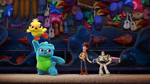 When is Toy Story 4 coming to Amazon Video, DVD and Blu-ray?