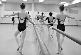 Resultado de imagem para ballet class