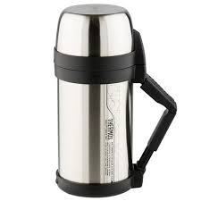<b>Термос Thermos FDH</b> Stainless Steel Vacuum Flask 1.4л купить в ...