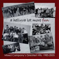 A Helluva Lot More <b>Fun</b> - <b>Greatest Hits</b> from 1985-2005 by Stanford ...