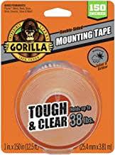 Heavy Duty Double Sided Tape - Amazon.com