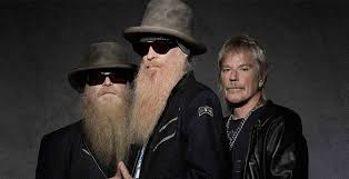 A Celebration with <b>ZZ Top</b> with guest Cheep Trick - Select Your Tickets