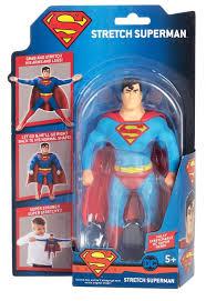 Купить <b>Stretch Фигурка Stretch Мини</b>-<b>Супермен 35367</b> в Москве ...