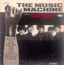 The <b>Music Machine</b> - (<b>Turn</b> On) The Music Machine Lyrics and ...